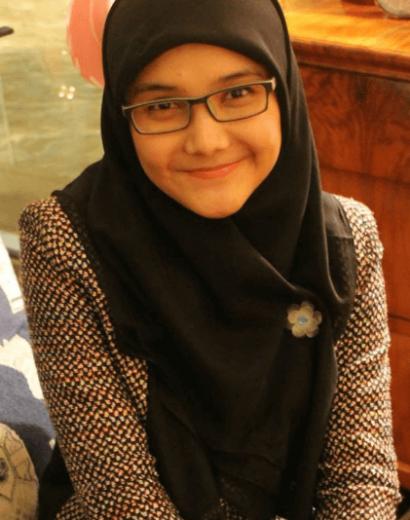 Deri Siti Kurniawati
