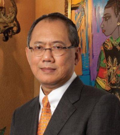 Arief T. Surowidjojo